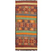 Link to 5' 9 x 13' Moroccan Runner Rug