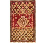 Link to 163cm x 290cm Moroccan Runner Rug