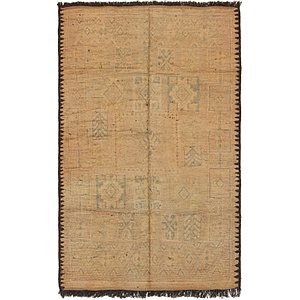 Link to 160cm x 265cm Moroccan Rug item page