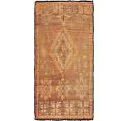 Link to 203cm x 420cm Moroccan Runner Rug