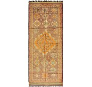 Link to 6' 3 x 16' 10 Moroccan Runner Rug