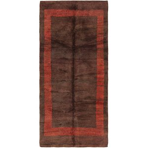 Link to 4' 4 x 9' 7 Moroccan Runner Rug item page