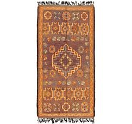 Link to 5' 5 x 10' 10 Moroccan Runner Rug
