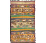 Link to 173cm x 312cm Moroccan Runner Rug