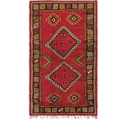 Link to 115cm x 193cm Moroccan Rug
