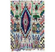 Link to 5' 4 x 8' Moroccan Rug