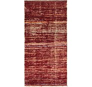 Link to 4' 7 x 9' 5 Moroccan Runner Rug