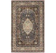 Link to 4' x 6' 6 Kashmir Oriental Rug