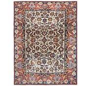 Link to 5' x 7' Isfahan Persian Rug
