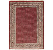 Link to 168cm x 235cm Botemir Persian Rug