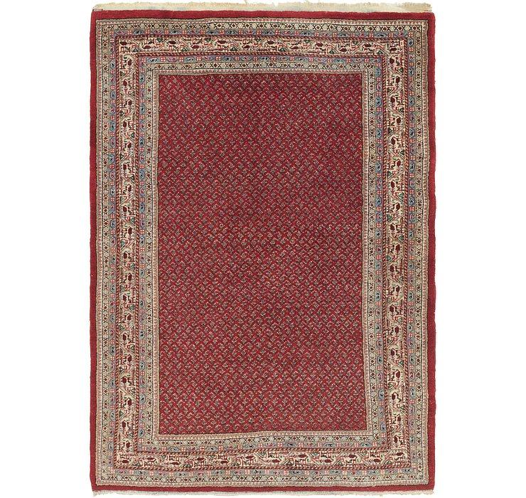 5' 6 x 7' 8 Botemir Persian Rug