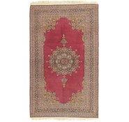Link to 4' x 7' Kashmir Oriental Rug