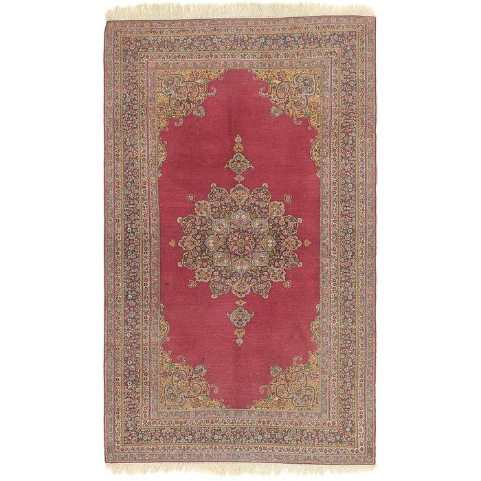 4' x 7' Kashmir Oriental Rug
