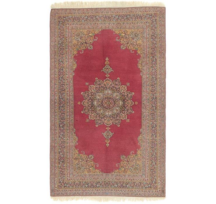 122cm x 213cm Kashmir Oriental Rug