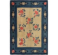 Link to 5' 5 x 8' Antique Finish Rug
