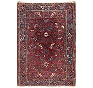 Link to 6' 2 x 9' Heriz Persian Rug
