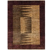Link to HandKnotted 5' x 6' 8 Modern Ziegler Rug