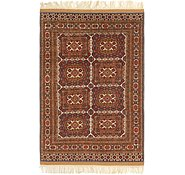 Link to 6' 10 x 10' 6 Bokhara Oriental Rug