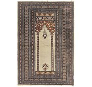 Link to 4' 3 x 6' 4 Lahour Oriental Rug