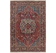 Link to 4' 9 x 7' Bakhtiar Persian Rug