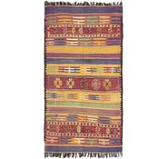 Link to 5' 8 x 10' 3 Moroccan Rug