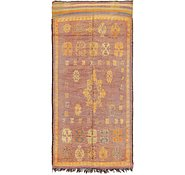 Link to 6' x 12' 7 Moroccan Runner Rug