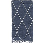 Link to 4' 8 x 8' 6 Moroccan Rug