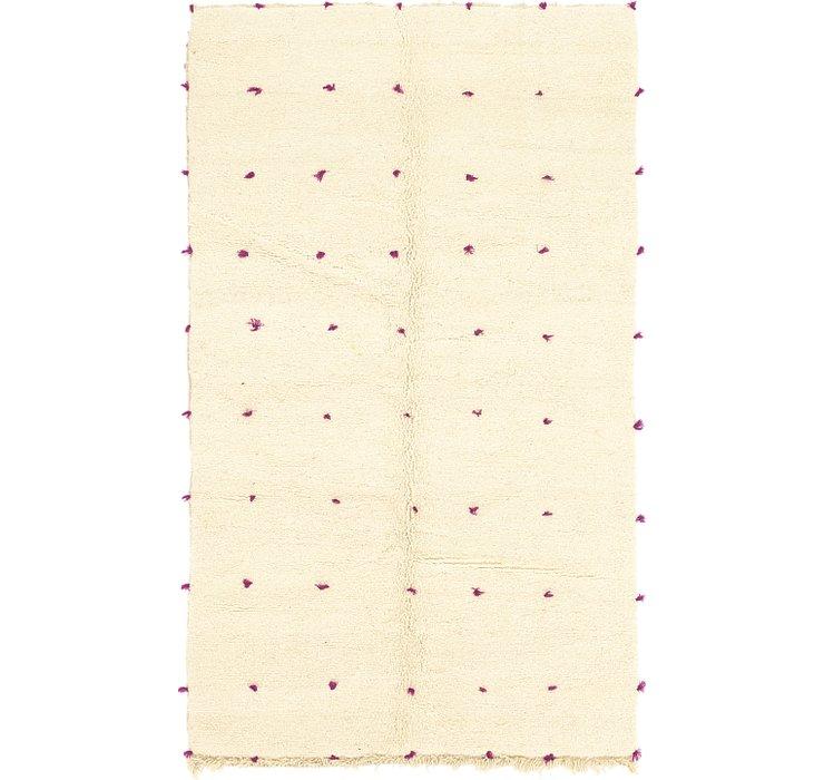 152cm x 260cm Moroccan Rug