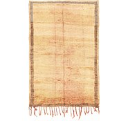 Link to 203cm x 297cm Moroccan Rug