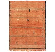 Link to 200cm x 270cm Moroccan Rug