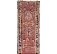 Link to 5' 7 x 12' 8 Moroccan Runner Rug