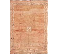 Link to 8' 2 x 11' 9 Moroccan Rug