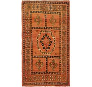 Link to 183cm x 323cm Moroccan Rug