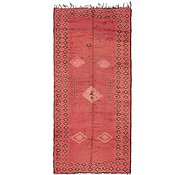 Link to 6' x 12' 10 Moroccan Runner Rug