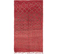 Link to 6' 8 x 12' Moroccan Rug