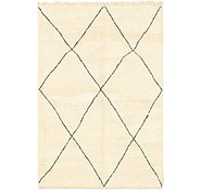 Link to 203cm x 292cm Moroccan Rug
