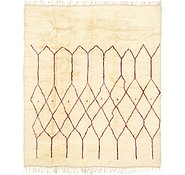 Link to 10' 7 x 12' 5 Moroccan Rug