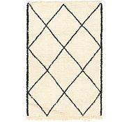 Link to 3' 3 x 5' Moroccan Rug