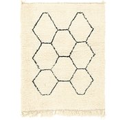 Link to 100cm x 130cm Moroccan Rug