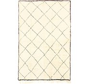 Link to 6' x 9' 8 Moroccan Rug