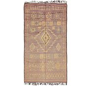 Link to 190cm x 345cm Moroccan Rug