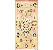 Link to 5' 7 x 12' 2 Moroccan Runner Rug
