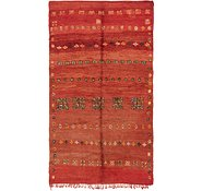 Link to 5' 6 x 9' 6 Moroccan Rug
