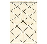 Link to 5' 5 x 8' 4 Moroccan Rug