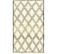 Link to 160cm x 267cm Moroccan Rug