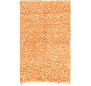 Link to 147cm x 230cm Moroccan Rug