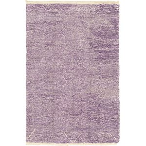 Link to 195cm x 300cm Moroccan Rug item page