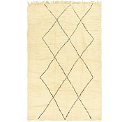 Link to 6' 6 x 9' 7 Moroccan Rug