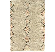 Link to 6' 5 x 9' 7 Moroccan Rug