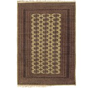 Link to 6' 3 x 9' Bokhara Oriental Rug